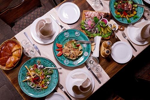 Restaurant insolite à Paris